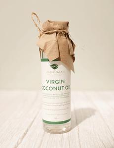 Kalikhasan Virgin Coconut Oil