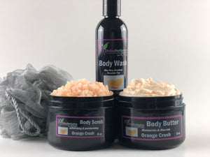 **BEST SELLER**   Spa Trio