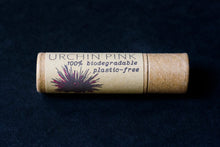 Urchin Pink Plastic Free 100% Biodegradable Tinted Lip Balm