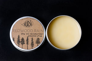 Redwood Rain Dry Oil Moisturizer