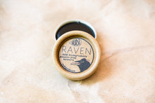 Raven Mascara, Plastic Free and 100% Biodegradable