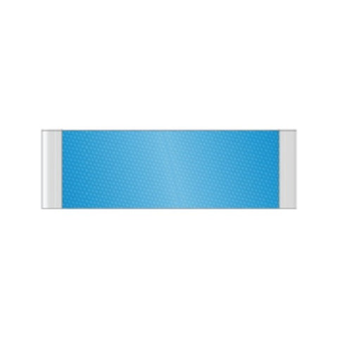 10 in. x 4 1/4 in. OFFICE DOOR / WALL NAMEPLATE SIGN FRAME