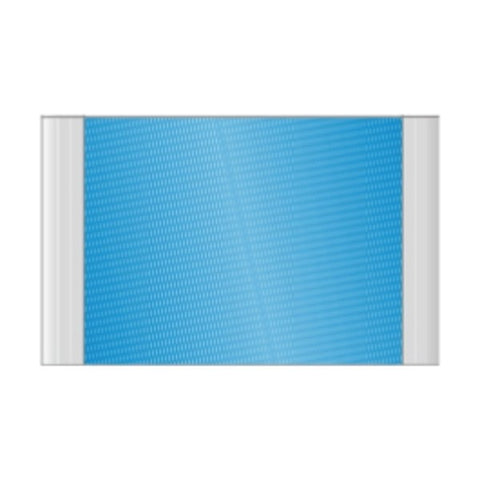 7.5 in. x 6.25 in. OFFICE DOOR / WALL NAMEPLATE SIGN FRAME