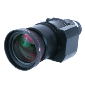Barco TLD+1.5-2.0 projection lens