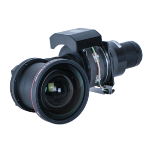 Barco TLD+0.4 projection lens