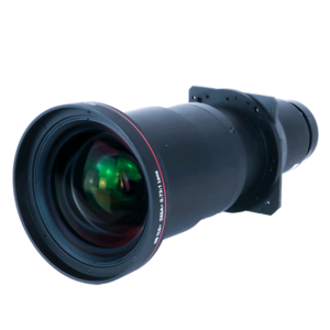 Barco TLD+0.73 projection lens