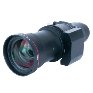 Barco TLD+1.25-1.6 projection lens