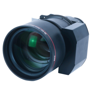 Barco TLD+2.8-4.5 projection lens