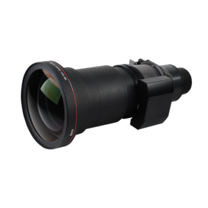 Barco TLD+1.23 projection lens