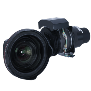 Barco TLD+0.68-0.87 projection lens