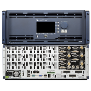 Analog Way Output Expander Ascender 48-4K-PL (LOE)