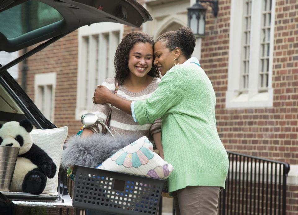 Why Your College-Age Grandchildren Still Need You