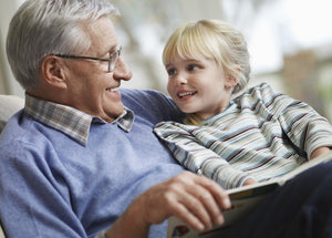 6 New Ways to Connect With Your Grandkids