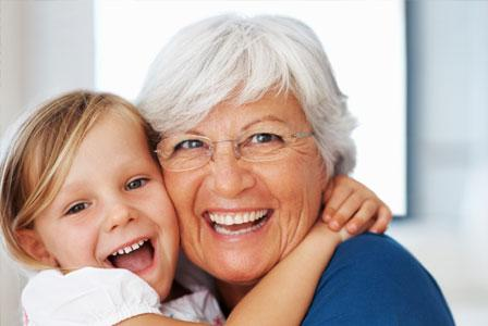 8 Surprising Things About Becoming a Grandparent