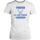 AIR FORCE Grandma Women's T-Shirt