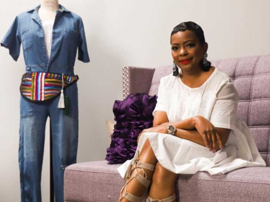 Meet Kisa Williams of Kisa Kisa Handbags