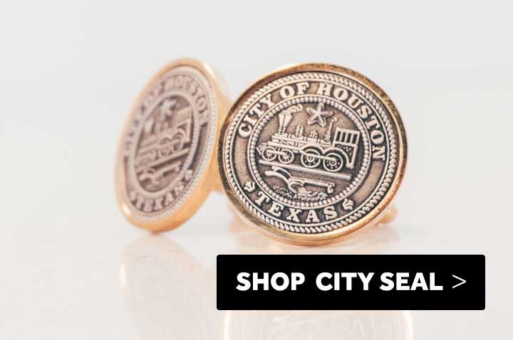 Shop City Of Houston City Seal