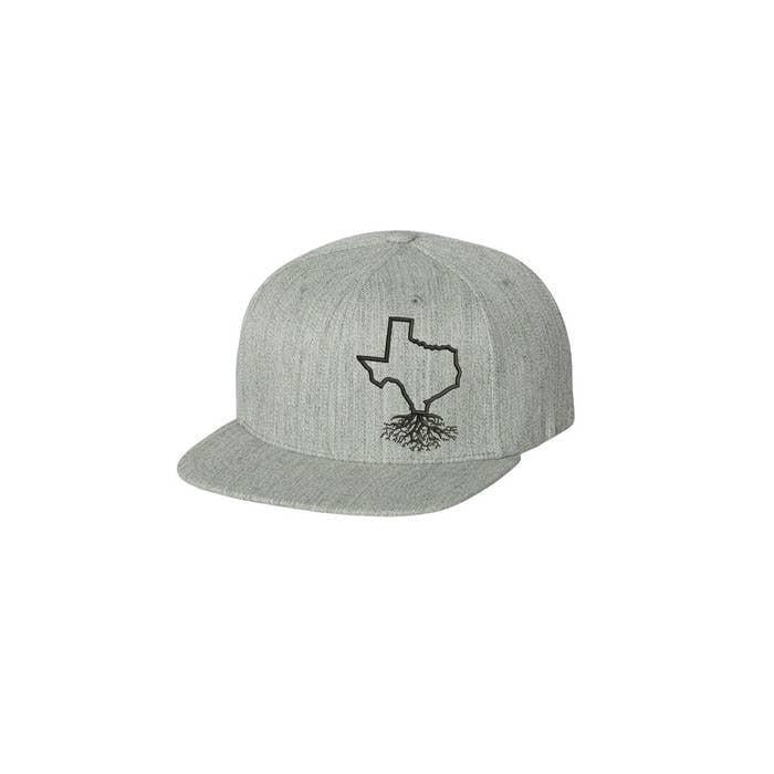 Texas Roots Baseball Cap