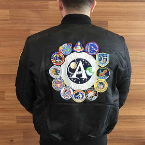 Apollo Jacket