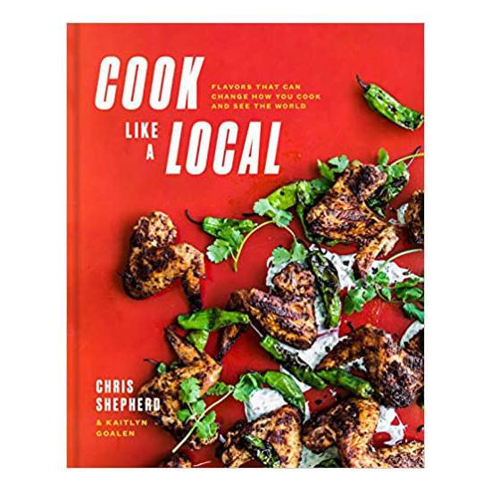 Cook Like a Local