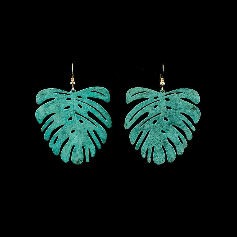 Pinanona Earrings