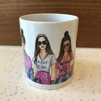 Fashion Mugs