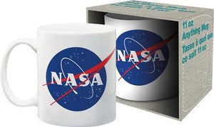 NASA Logo 11oz Mug