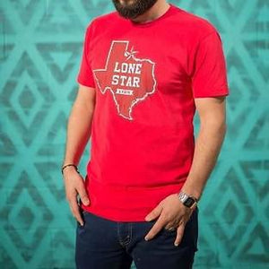 GooseWorks Lone Star State Tee