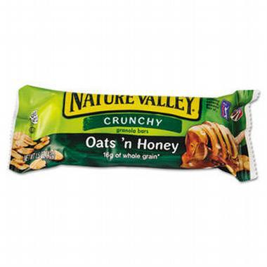 Nature Valley Oats 'n Honey Granola Bar