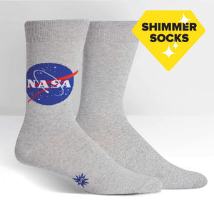 Nasa Titanium Socks