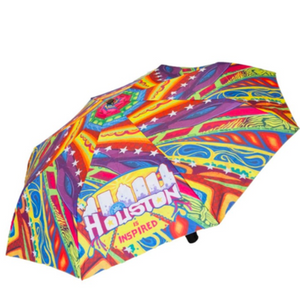 """Houston is Inspired"" Umbrella"