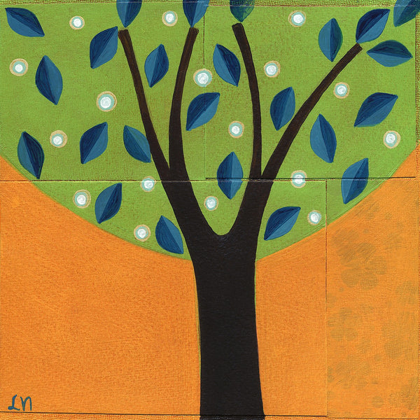 Tree / 157 By Laura Nugent