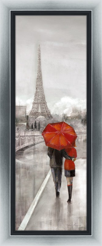 Paris Stroll By Ruane Manning