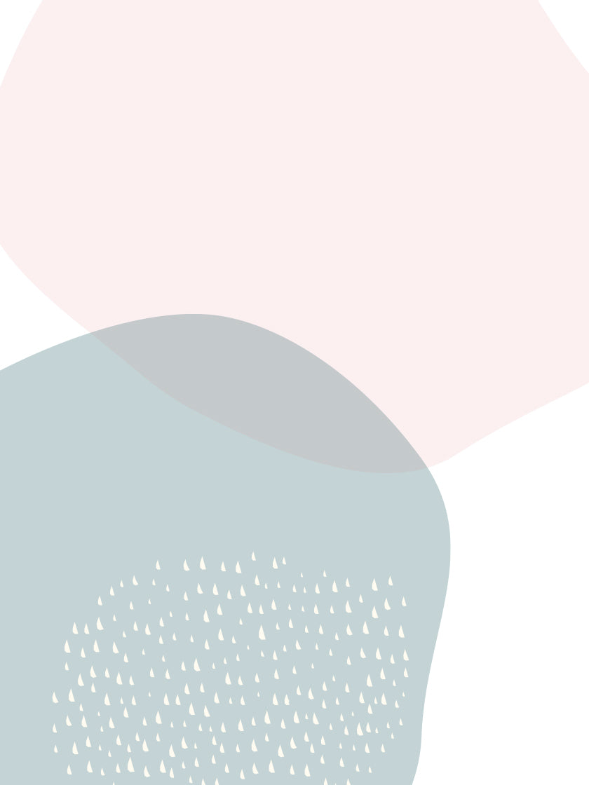 blue-and-pink-circle-pastel-shapes-poster-closeup