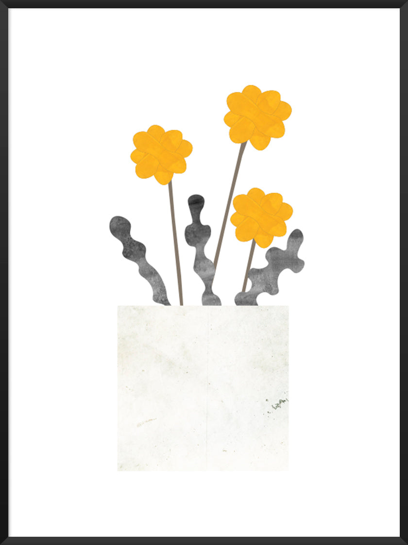 project-nord-dandelion-poster-product-picture