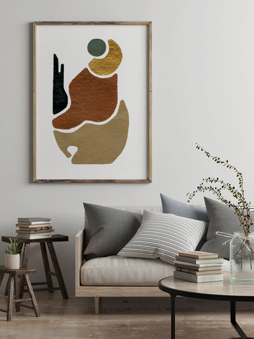 arizona-desert-nature-poster-product-in-interior-living-room