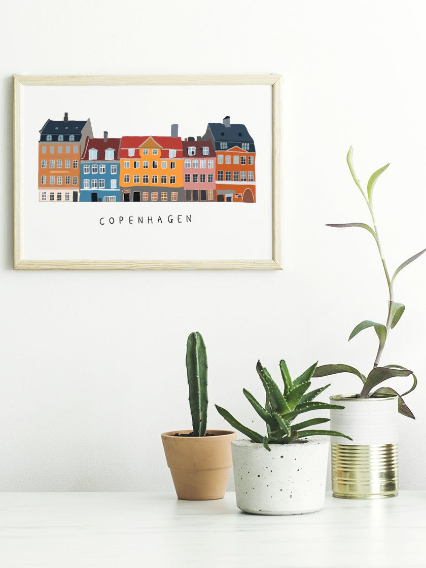 copenhagen-city-poster-product-picture-in-interior
