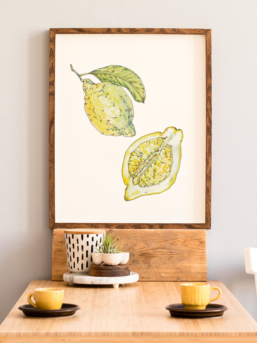 project-nord-hand-painted-vintage-lemon-poster-in-interior-kitchen
