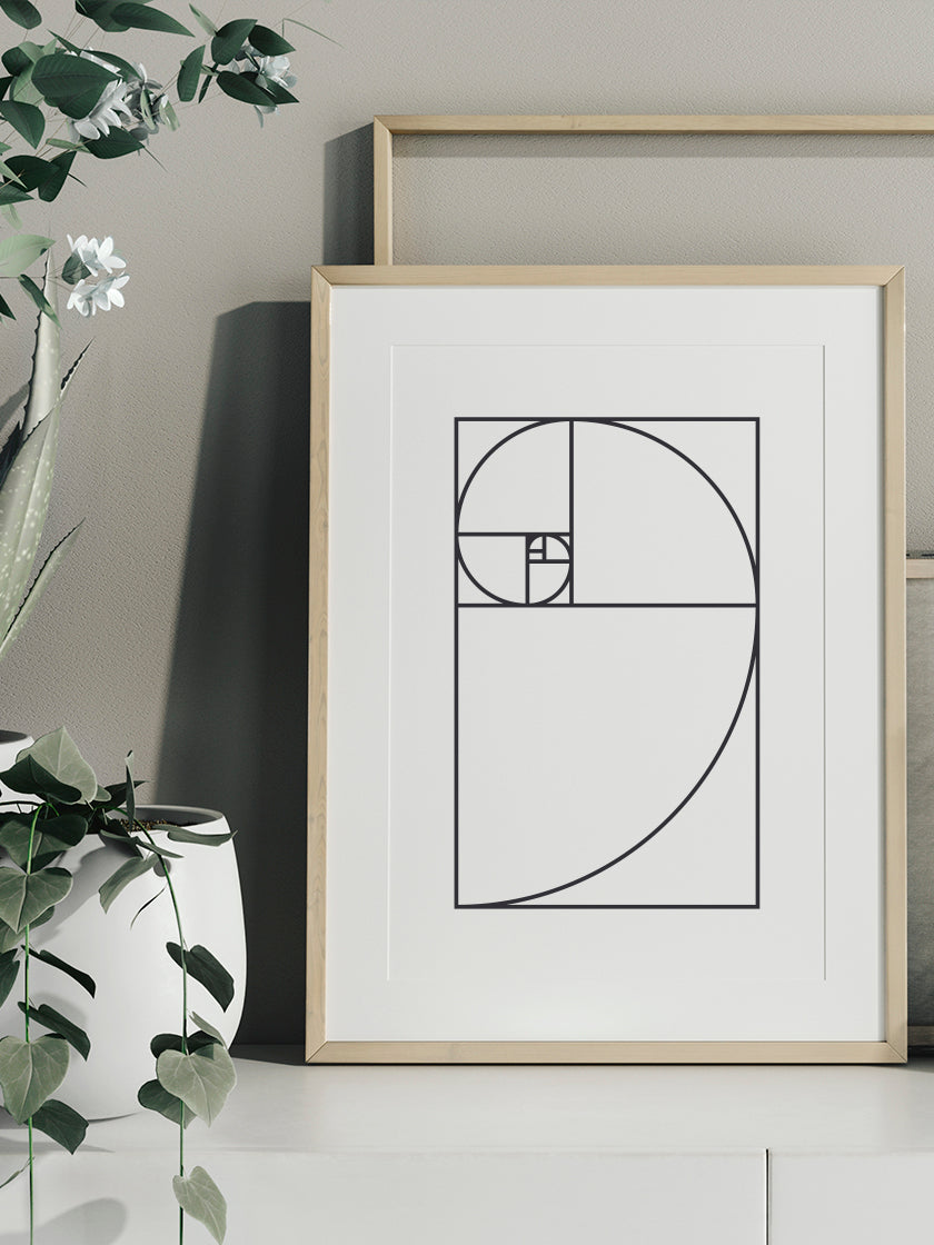 project-nord-the-golden-ratio-poster-in-interior
