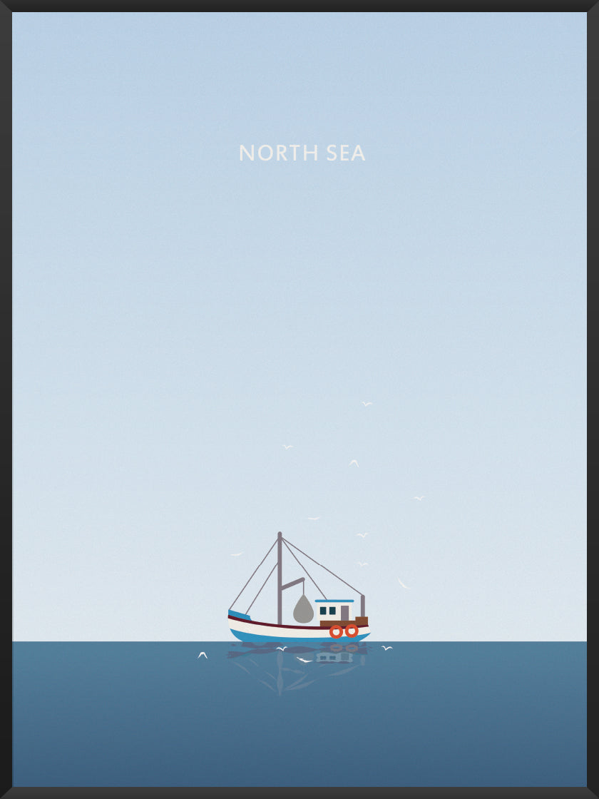 project-nord-north-sea-nautical-sea-poster-product-picture