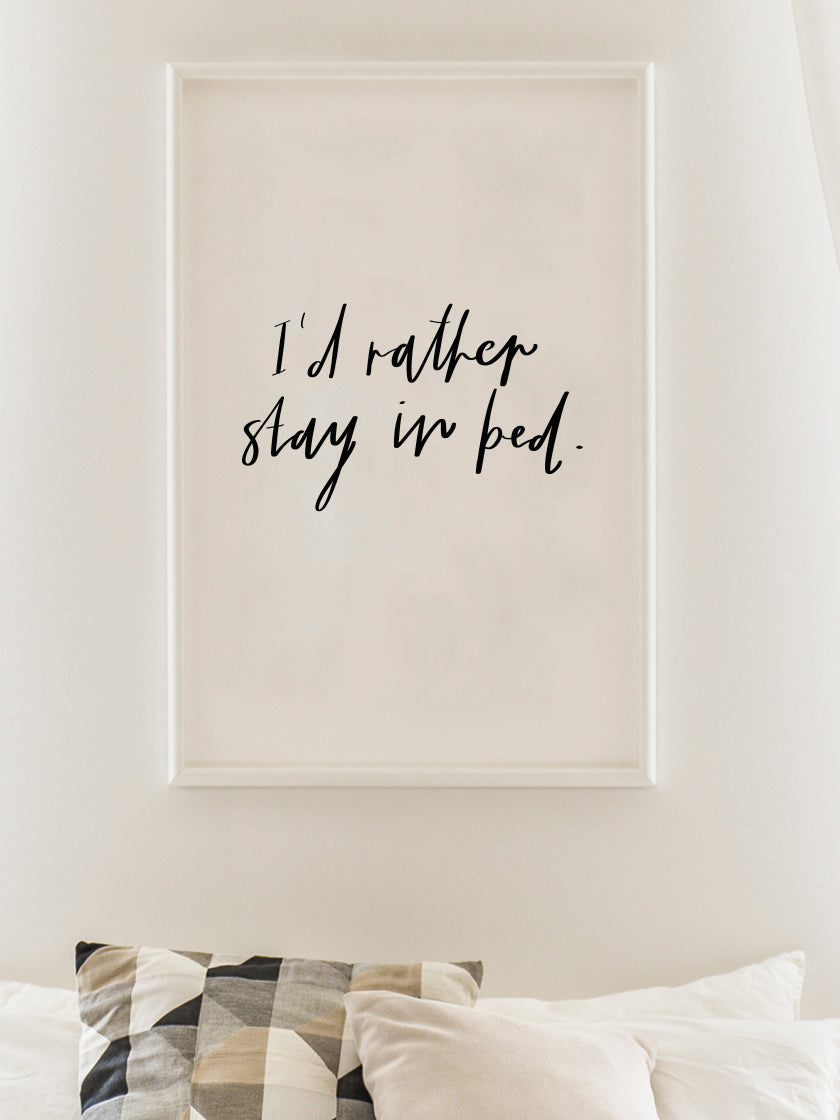 project-nord-stay-in-bed-poster-in-interior