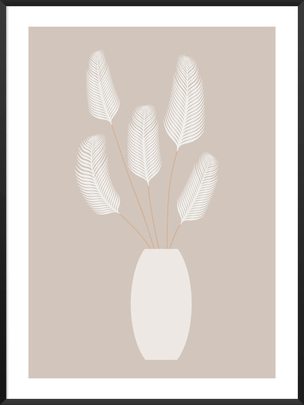 project-nord-pampas-in-vase-poster-product-picture
