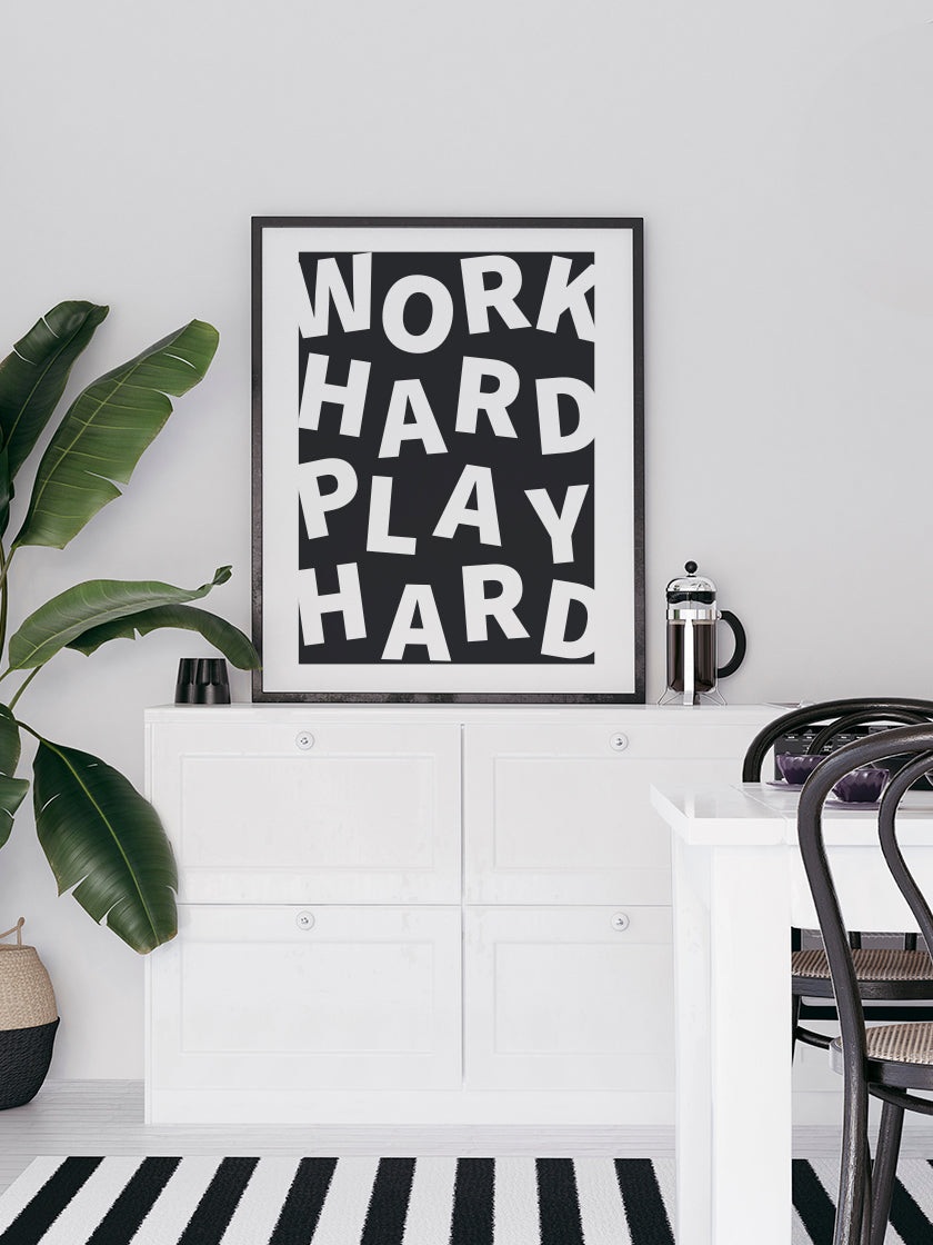 project-nord-work-hard-play-hard-poster-in-interior-kitchen