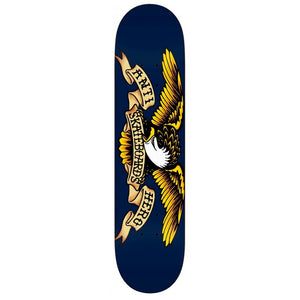 Anti Hero - Classic Eagle XL deck - 8.5""