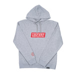 Lost Art -</br>LAGO Home Hood </br>Sport Grey