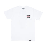 Lost Art -</br>Candy Girl Tee S/S </br>White