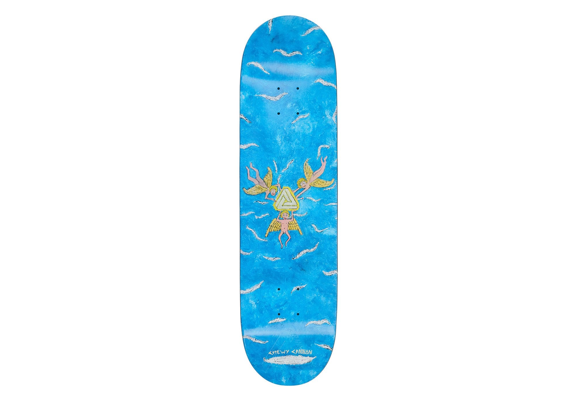 Palace - Chewy Pro S24 deck - 8.375""