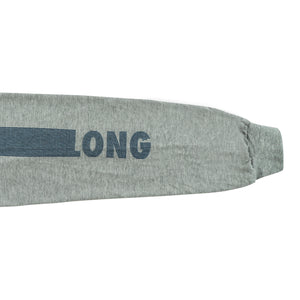 Long Lost L/S Tee </br> Grey