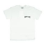 Another Place Tee </br> White