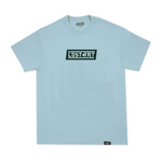 Lost Art -</br>LAgo Tee S/S </br>Light Blue